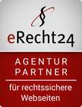 eRecht42 Agenturpartner für rechtssichere Websites
